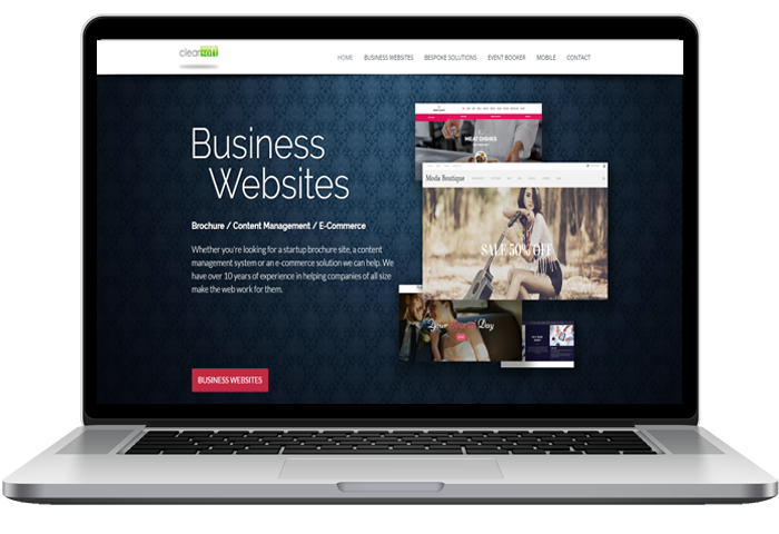 Business Websites image