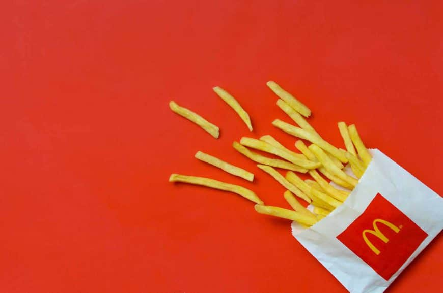 Would you like fries with that? The dangers of online website builders