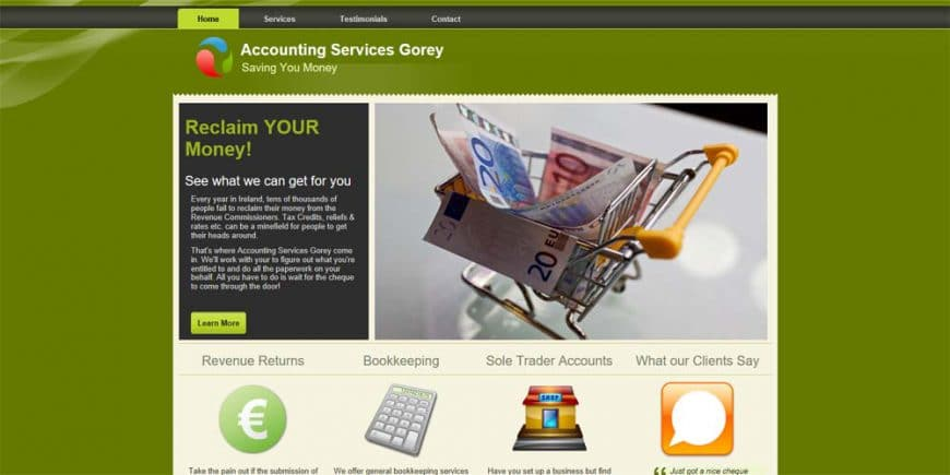 AccountingServicesGorey.com