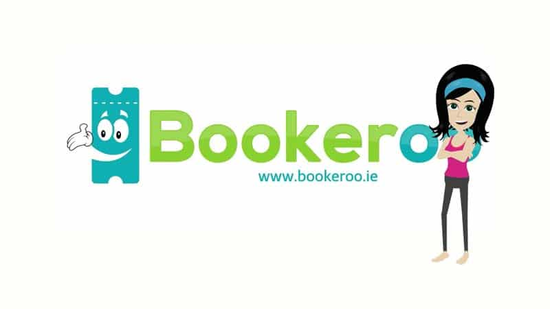 Take Online Bookings & Payments with Bookeroo