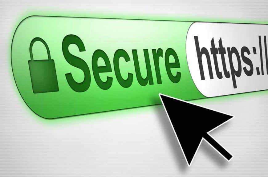 SSL / TLS– Do I need it?