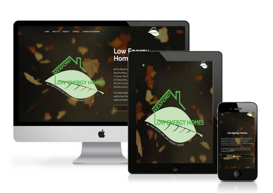 Wexlow.com Website & Online Portal For Contractors Goes Live