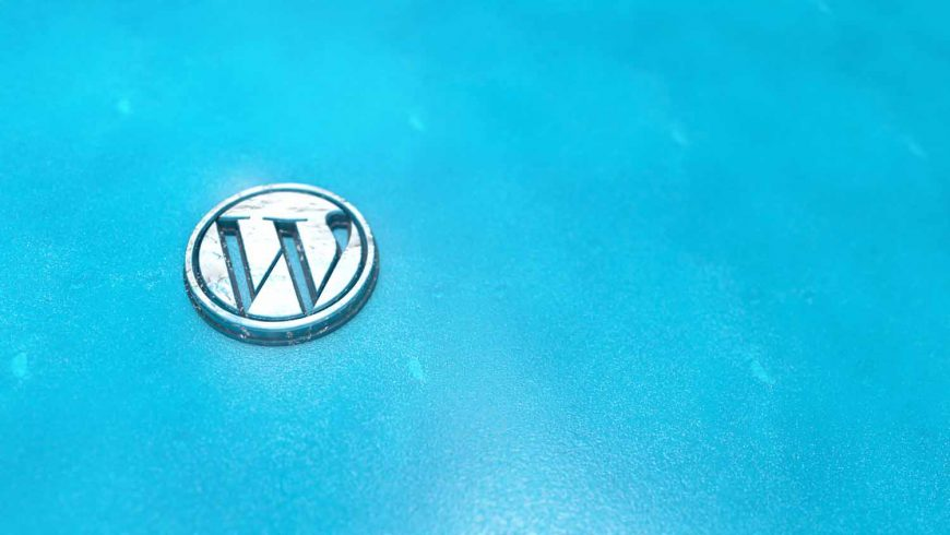 WordPress – the importance of staying current