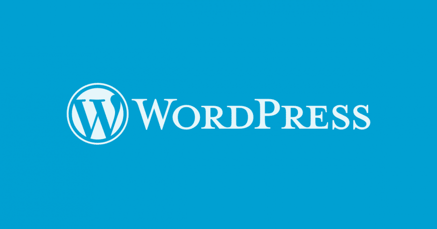 "WordPress 5.4 has arrived. Please form an ""Adderley"" queue"