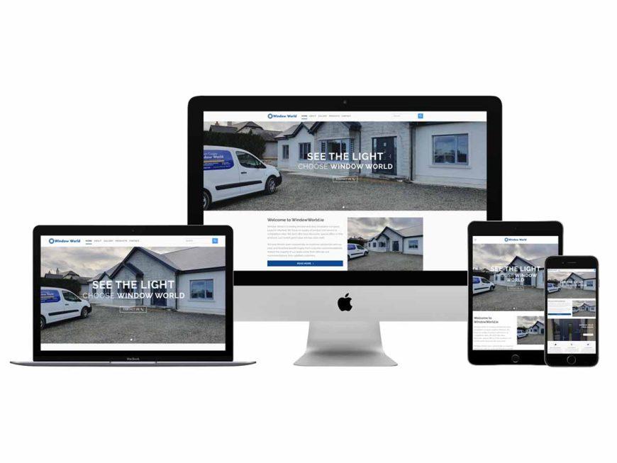 Window World Website Goes Live
