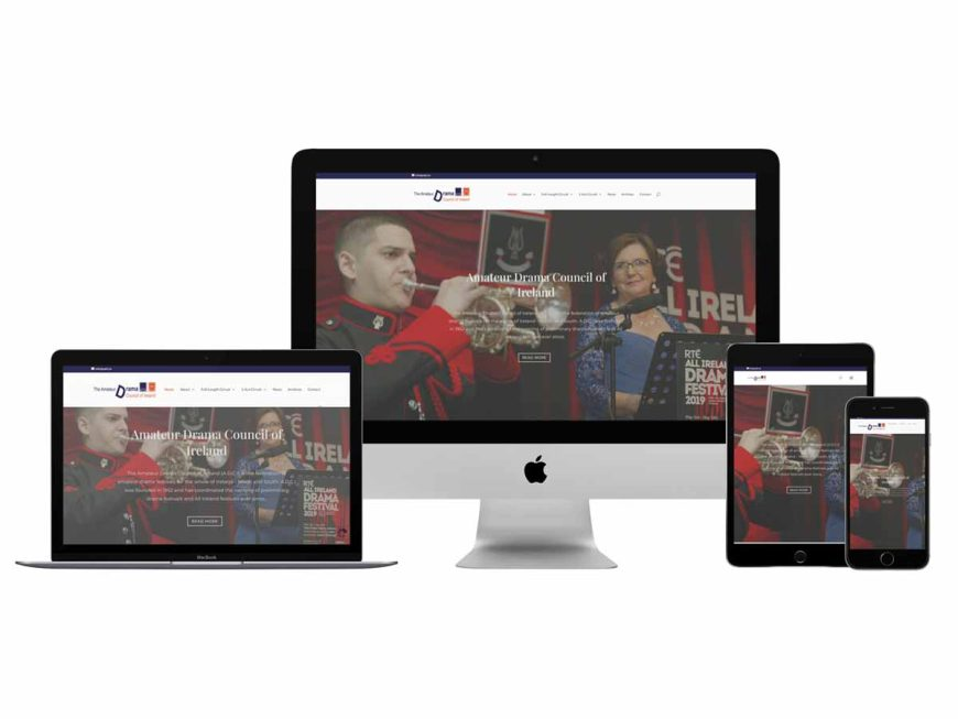 ADCI Website Goes Live